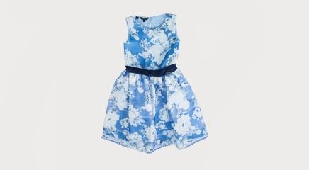 Guess Laste kleit J71K20 W89F0
