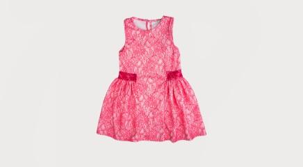 Guess Laste kleit J71K48 W88L0