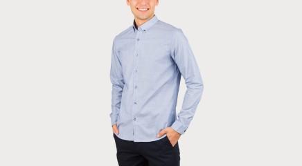 Calvin Klein Рубашка Windel 2 Dobby