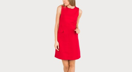Tommy Hilfiger Kleit Selena