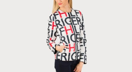 Tommy Hilfiger Jope Icon Reversible