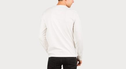Pierre Cardin T-krekls ar garām piedurknēm  53140-71300