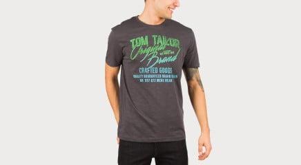 Tom Tailor T-shirt 1036740.09.10