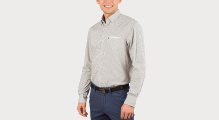 Pierre Cardin Shirt 5856-25905