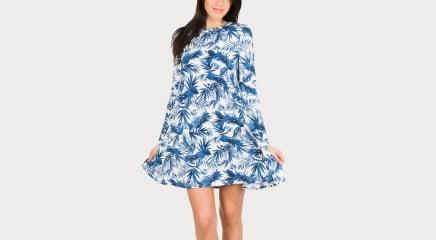 Glamorous Dress 0667B