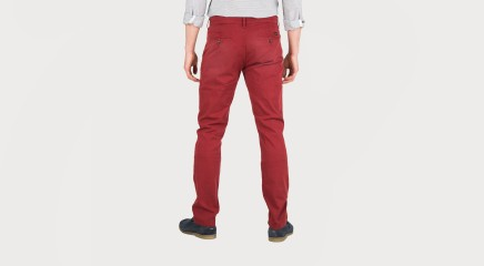 Pepe Jeans Püksid Sloane