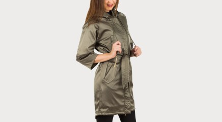 Guess Coat W63L38 W7IU0