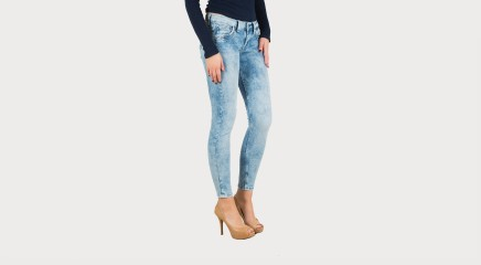 Pepe Jeans Teksapüksid Ripple