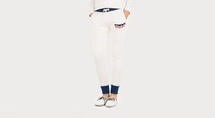 Tommy Hilfiger Dressipüksid Sapphire Sweatpants