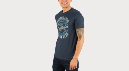 Tom Tailor T-shirt 1037185.09.10