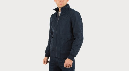 Tommy Hilfiger Jope New Carson Bomber