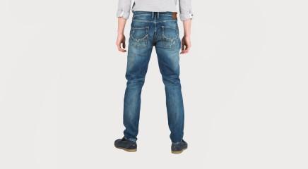 Pepe Jeans Teksapüksid Flint