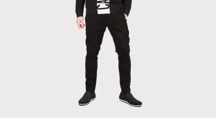 Calvin Klein Dressipüksid Track Pant Embossed