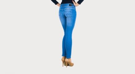 Pepe Jeans Teksapüksid Vera