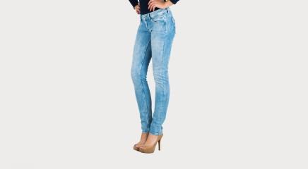 Pepe Jeans Джинсы Ariel