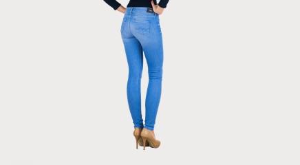 Pepe Jeans Teksapüksid Pixie
