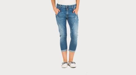 Pepe Jeans Teksapüksid New Topsy