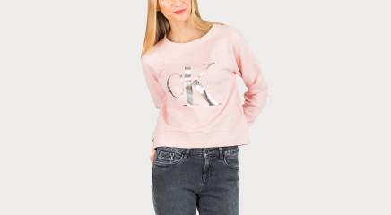 Calvin Klein Dressipluus Hanna True icon