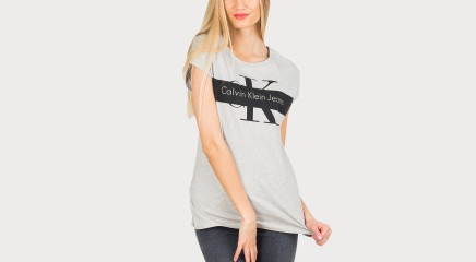 Calvin Klein T-särk Tika 1 True Icon