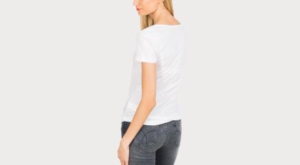 Calvin Klein T-särk Lone VK