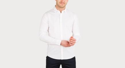 Calvin Klein Рубашка Wilbert Nos St