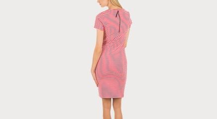 Tommy Hilfiger Платье THDW Knit CN