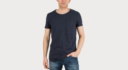 Tom Tailor T-krekls 1036965.00.10