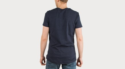 Tom Tailor T-shirt 1036965.00.10