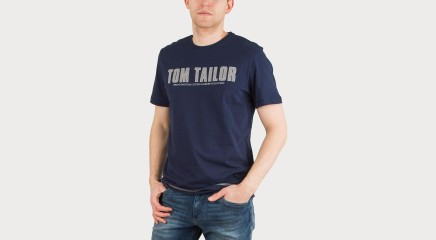 Tom Tailor Футболка 1036962.00.10