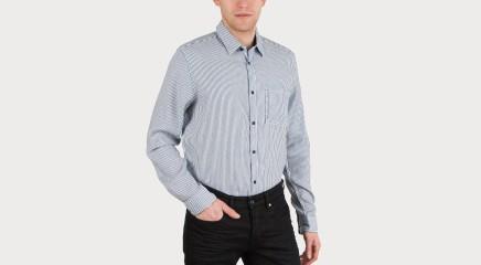 Tom Tailor Marškiniai 2032969.00.10
