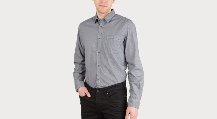 Tom Tailor Shirt 2032970.00.10