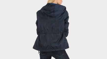 Tommy Hilfiger Jope THDW Basic Jacket 44