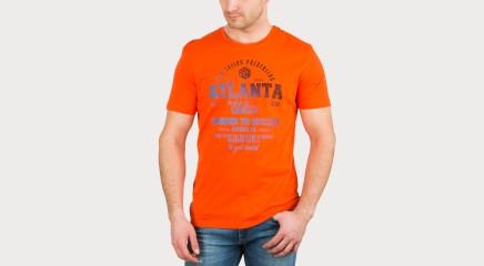 Tom Tailor Marškinėliai 1036961.00.10