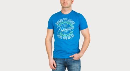 Tom Tailor T-shirt 1037185.00.10