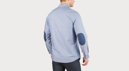 Mustang Shirt 4608-4369