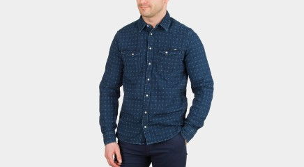 Pepe Jeans Shirt Jacques
