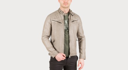 Rino & Pelle Leather jacket Jeffrey
