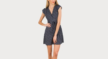 Glamorous Kleit 3815