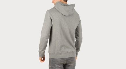 Calvin Klein Dressipluus True Icon Hoodie Pullover