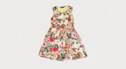 Guess Laste kleit J72K50