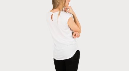 Desigual T-särk Basic Vest
