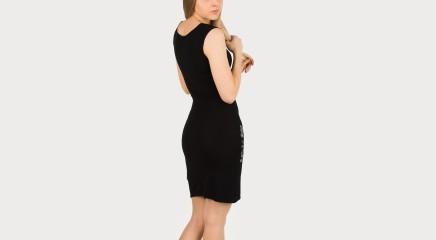 Desigual Kootud kleit Sara