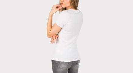 Calvin Klein T-särk Tanya