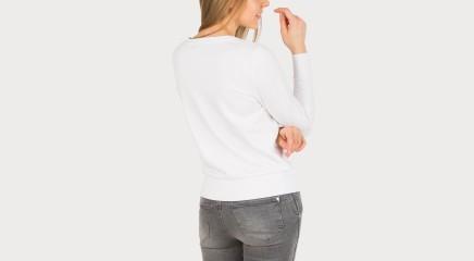 Calvin Klein спортивный свитер Haqi