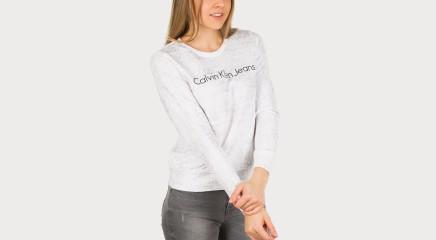 Calvin Klein спортивный свитер Harley