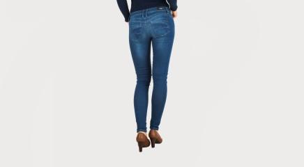 Pepe Jeans Teksapüksid Aero