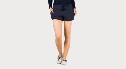 Tommy Hilfiger Lühikesed püksid Kiara Sweat Shorts