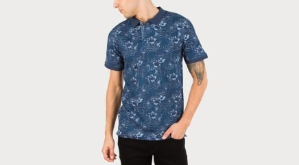 Lee Cooper Polo Bahama_5566