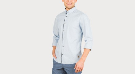 Tom Tailor Shirt 2033108.00.10