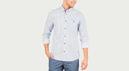 Tom Tailor Marškiniai 2033113.00.10